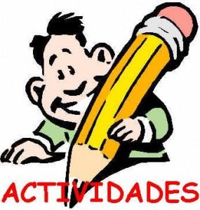 Actividadesprim