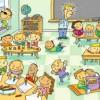 40 Dinámicas para trabajar en clase