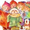 Colección de mandalas navideñas para mejorar y trabajar la atencion