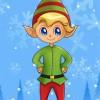 Bonitos y maravillosos duendes de navidad para armar